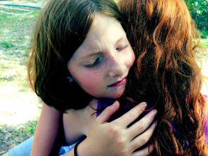 Funeral homes and childhood grief